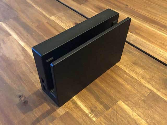 Nintendo Switch-Adapter